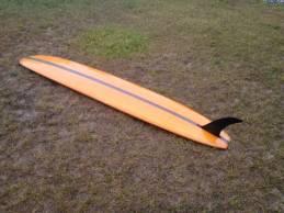 Con Surfboards CC Rider