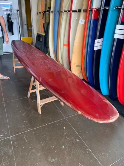 Todd Pinder Joe Quigg Paddleboard 1