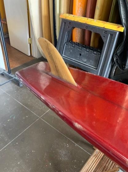 Todd Pinder Joe Quigg Paddleboard 2