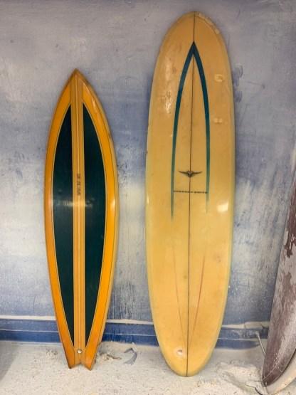 Todd Pinder Surf Line Dumphy Skip Frye