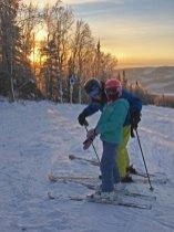 Fairbanks Moose Mountain Lift Tickets