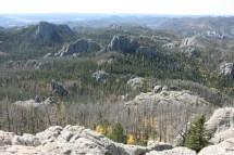 Mt. Rushmore Ride. Travel. Live