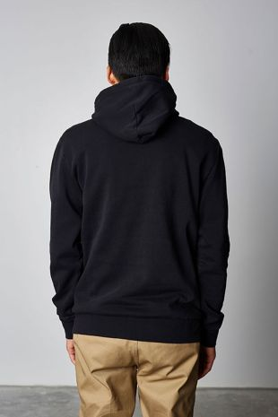 brixton-canada-hackney-hooded-fleece-black-back