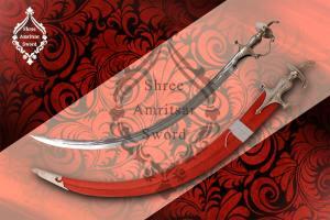 Golia Sword