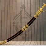 Indian Wedding Sword