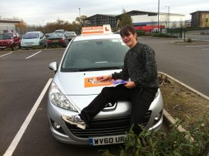 intensive driving course finance