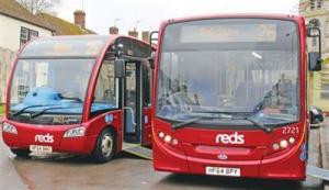Shrewton Parish Council Bus Survey