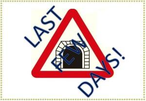 A303 Consultation – Last Few Days
