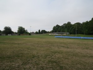 Shrewton Recreation Ground