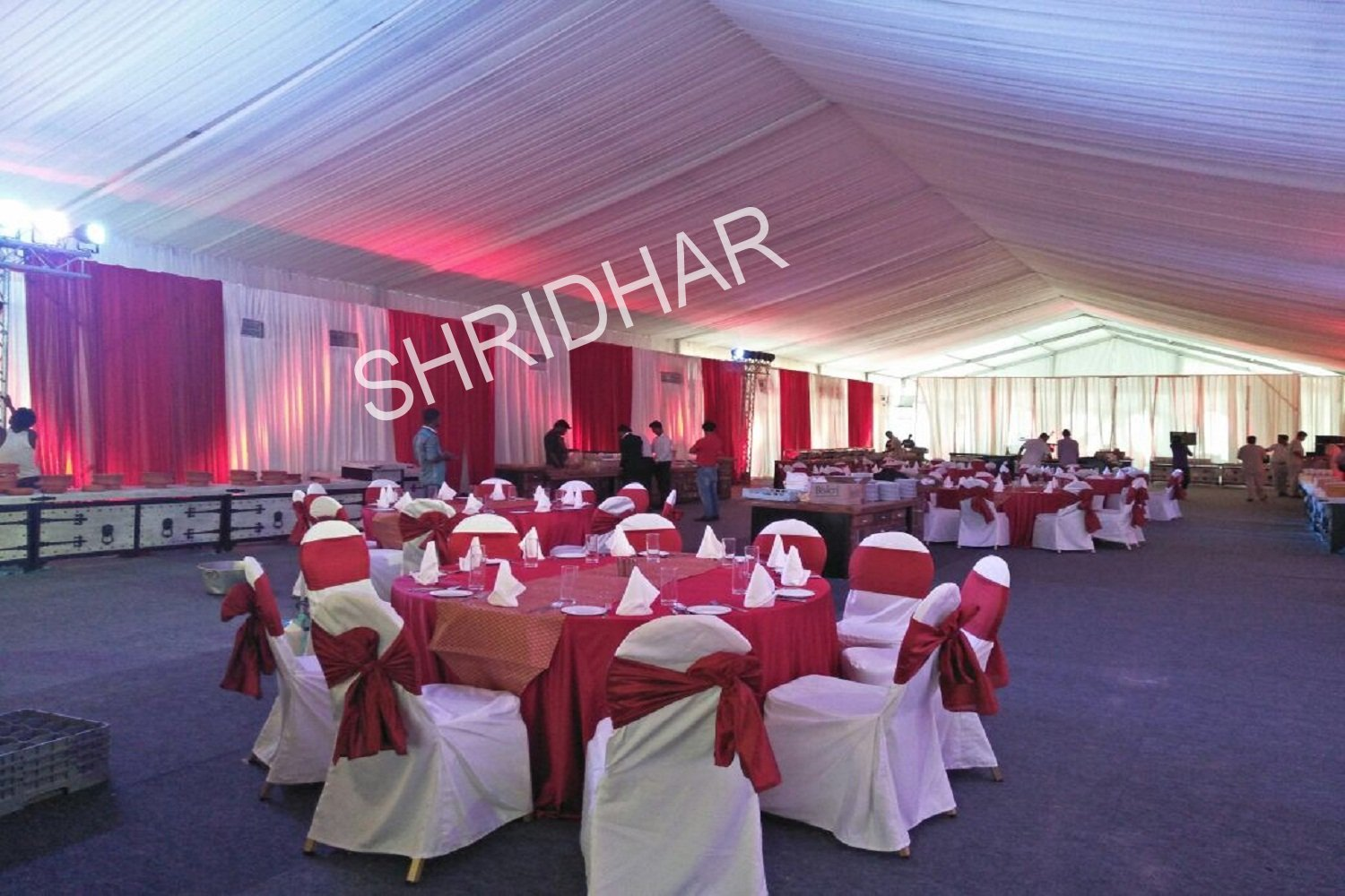 steel chair for tent house cover hire dundee shridhar services supplier in bangalore karnataka banquet tables and chairs rent weddings