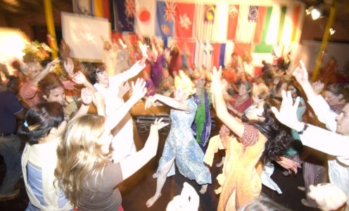 Children's Activities, Entertainment Evenings & Day Time Workshops