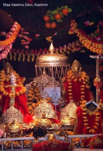 The Story of Mata Vaishno Devi