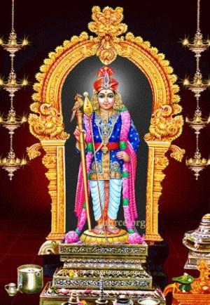 What you didn't know about Pazhani Muruga... but ought to know...