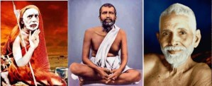 FAQ: Can we worship Satgurus such as Sri Ramakrishna, Baba, GF, Kanchi Pamacharya or others   as GOD?