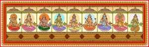 Vedic Astrology - The Navagrahas