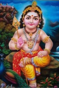 Lord Muruga worship for strengthening Mars