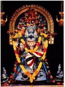Alangudi - Sri Guru Bhagawan Temple