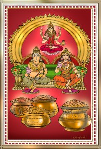 Akshaya Trithiya – The Most Auspicious Day for the  Hindus
