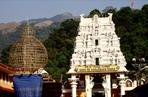 Kukke Sri Subramanya Temple – The Powerful Remedial Temple for Sarpa Dosha and Generational  Curses