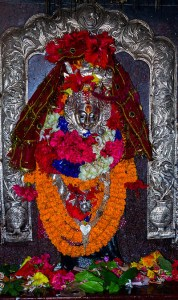 Powerful  Sakhada Bhagwati – Goddess Chinnamasta Temple of Nepal