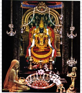 The Divine Mother (DEVI) -–The Great Goddess Worship