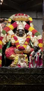 Sri Lakshmi Narasimha Karavalamba Stotram with meaning