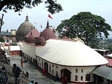 Supernatural secrets - The Kamakhya temple