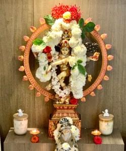 Shiva Thandava Stotram