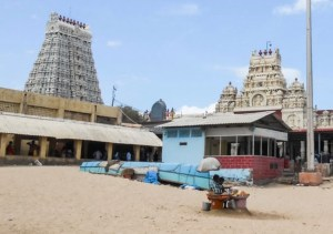Miracle of Tiruchendur Lord Muruga