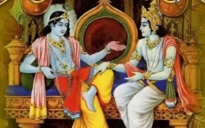 24 GURUs of an AVA-DHUTA — From the Bhagavata Purana Chapter XI