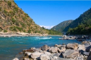 The Glory of Holy Ganga - The Sacred River