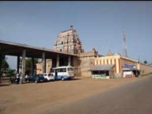 Thenkudi Thittai - Powerful Guru Temple (Parihara Sthalam) in Tanjore