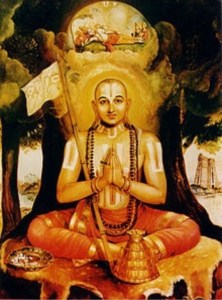 The Dvaita Philosophy Of Sri Madhvacharya