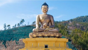 Lord Buddha – The Founder of Buddhism