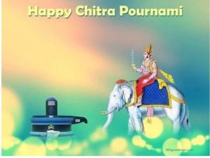 Chitra Poornima (Pournami) – The Hindu Tamil Festival