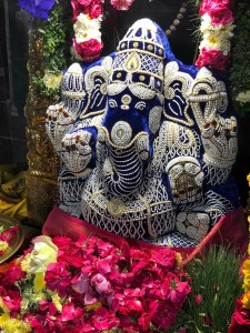 Lord Ganesha (by Swami Sivananda)