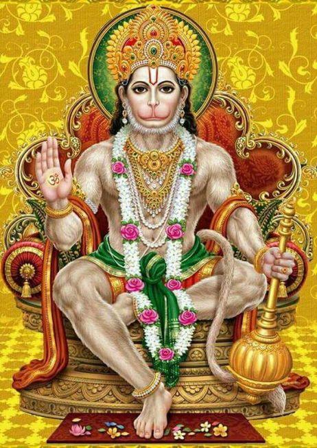 hanuman bhagwan photos shri
