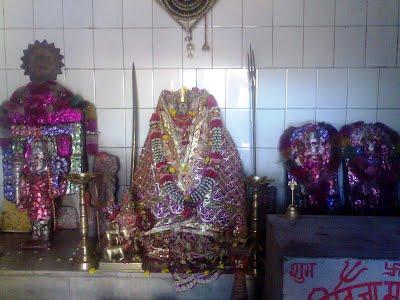 nimbaja Mataji