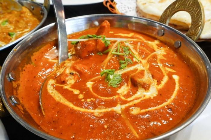 內湖美食 塔哩印度料理 The Thali 推印度咖哩!捷運葫州聚餐推薦