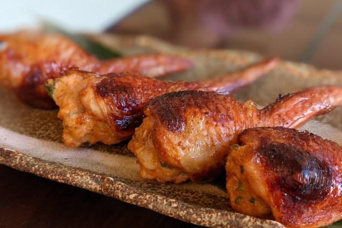 新北投美食 掬月亭日本料理吃食材吃創意吃人情味