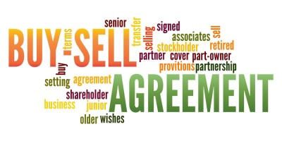 Does Your Business Need A Buy-Sell Agreement?