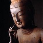 弥勒菩薩像