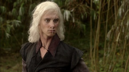 Game of Thrones Viserys Targaryen Harry Lloyd screencaps photos