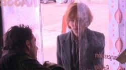 Cate Blanchett Marissa Hanna behind the scenes pictures photos