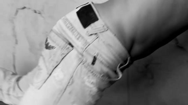 Armani jeans Rafael Nadal Rafa ass bum curves shirtless abs screencaps images photos pics