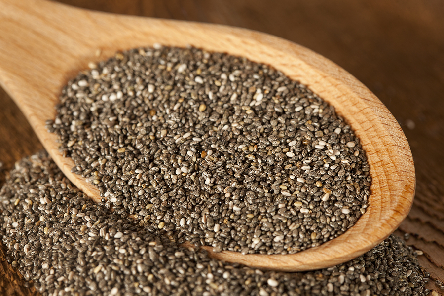 Chia Seeds Diet