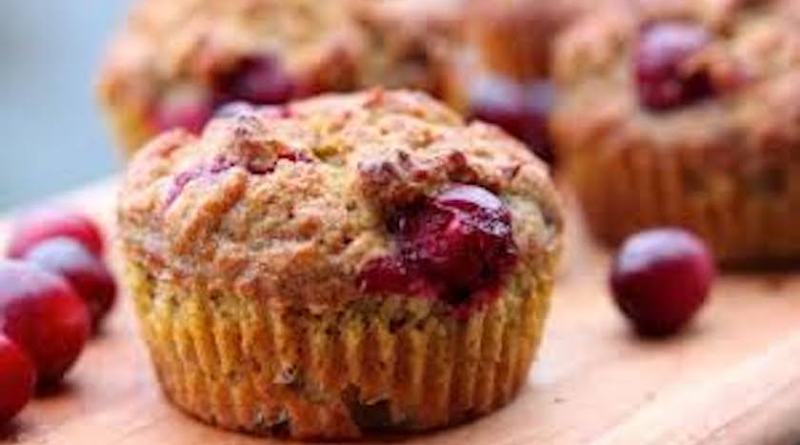 Chia Seeds Muffin Recipe