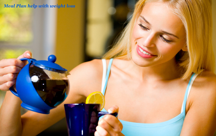 Dr Oz Tea Diet