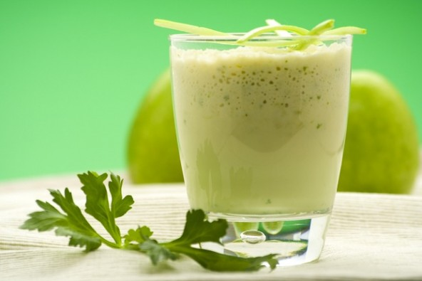 Green Smoothie Dr Oz
