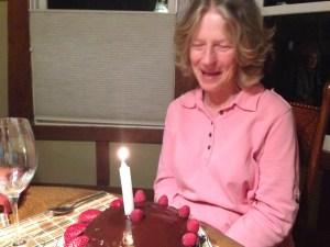 Lorrie's 60th